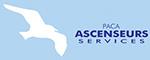 PACA ascenceurs services